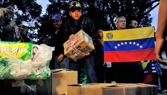 Oficialismo se niega a recibir Ayuda Humanitaria – Milos Alcalay