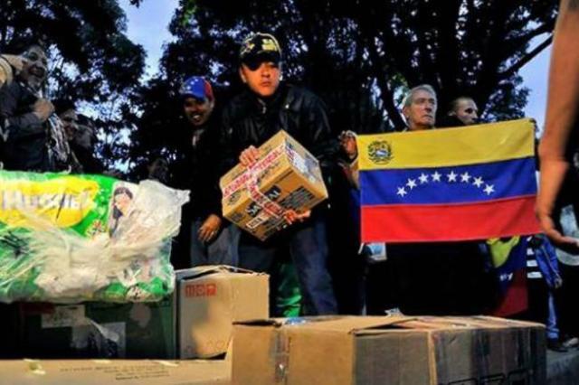 ayuda_humanitaria_prioridad_de_agenda_opositora_venezolana
