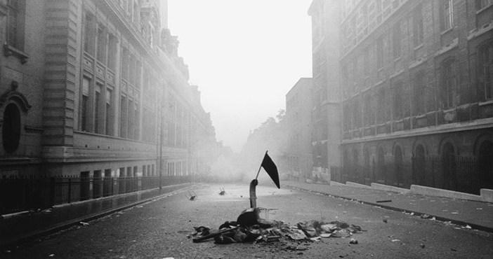 """Por un """"mayo francés"""" para Venezuela – Por Eloy Torres"""