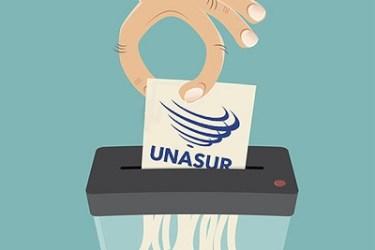 Implicaciones del fin de UNASUR – Por Milos Alcalay