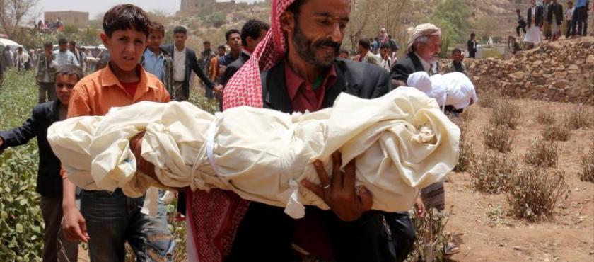 La carnicería saudí en Yemen y la apatía del mundo – Por Alon Ben Meir