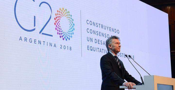 Los Buenos Aires del G 20 – Luis Xavier Grisanti