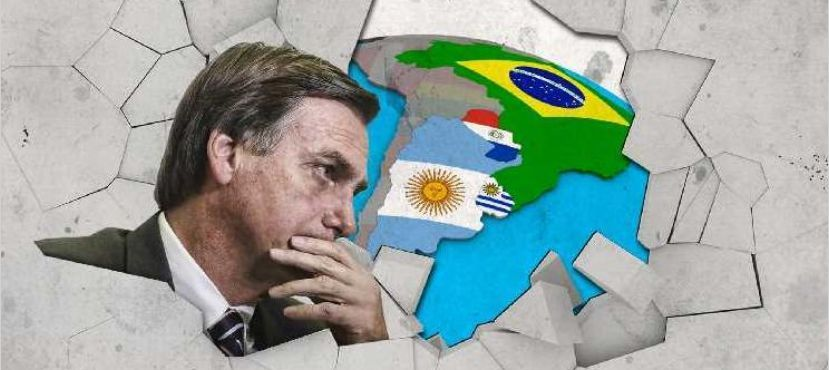 Inestabilidad en el MERCOSUR – Por Félix Gerardo Arellano