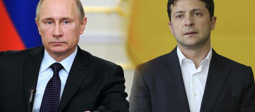 Desescalamiento en Ucrania – Por Eloy Torres Román