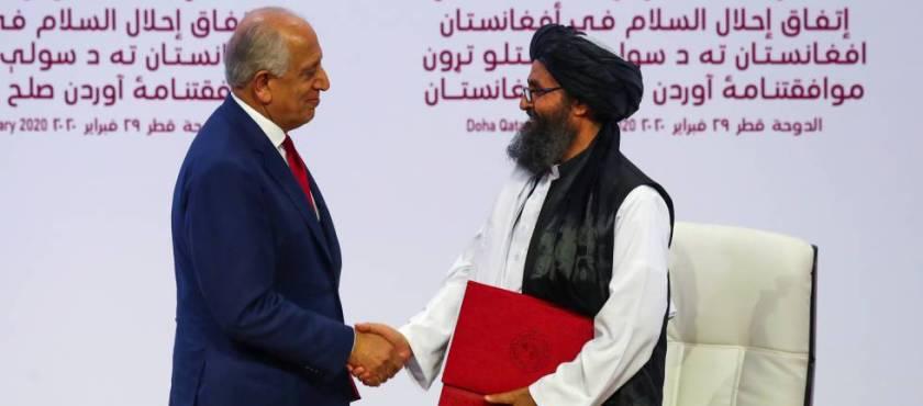 El talibán y Venezuela – Por Félix Arellano