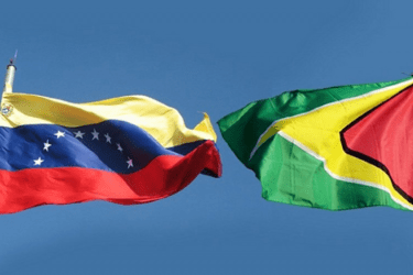 Guyana-Venezuela and International Law. A response to Sir Ronald Sanders – By Dr. Kenneth Ramírez & Prof. Mirna Yonis