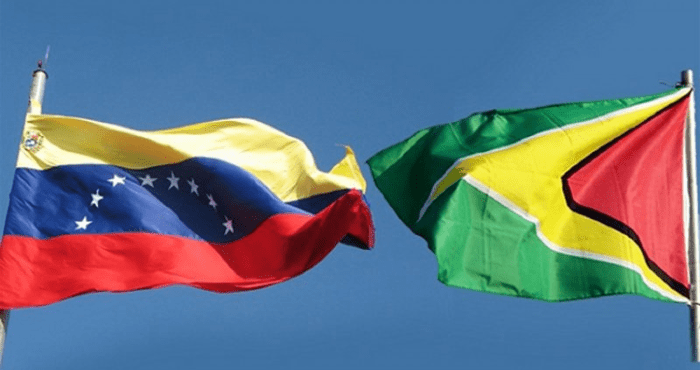 Guyana-Venezuela and International Law. A response to Sir Ronald Sanders – By Dr. Kenneth Ramírez & Prof. Mirna Yonis (*)