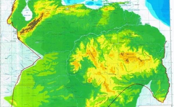 La Guayana Esequiba y el Factor Geopolítico – Por Eloy Torres Román