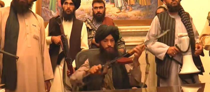 Afganistán: ¿un agujero negro? – Por Félix Arellano