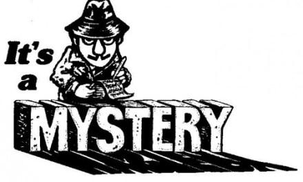 April Mystery Tour 2019