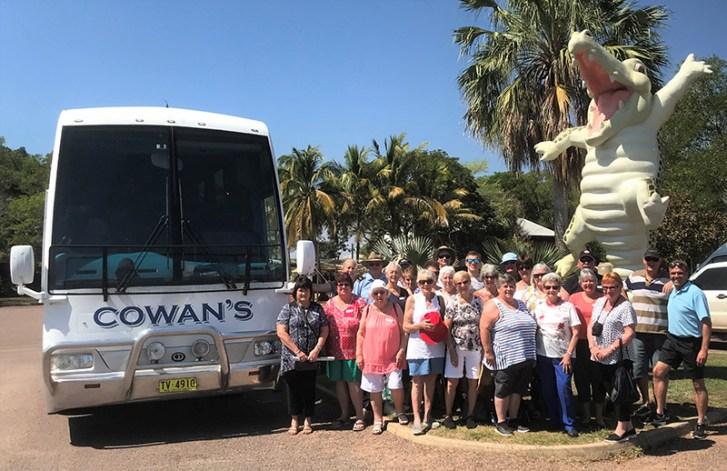 Central Australia Tour 2018