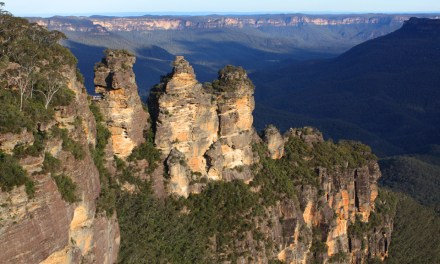 4 Day Blue Mountains Tour 2020