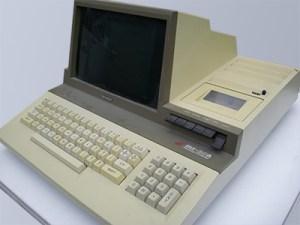 Computer Sharp MZ80A