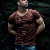 Evan Male Escort NYC