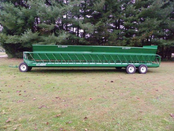 30′ 36′ Wagon