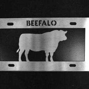 BEEFALO BULL
