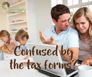 Tax Prep Services you can rely on at an affordable price. | CowderyTax.com #taxes
