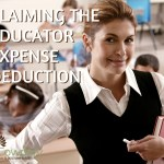 Claiming the Educator Expense Deduction   CowderyTax.com #taxes2018 #teachers #educators #taxdeductions