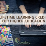 Lifetime Learning Credit for Higher Education | CowderyTax.com