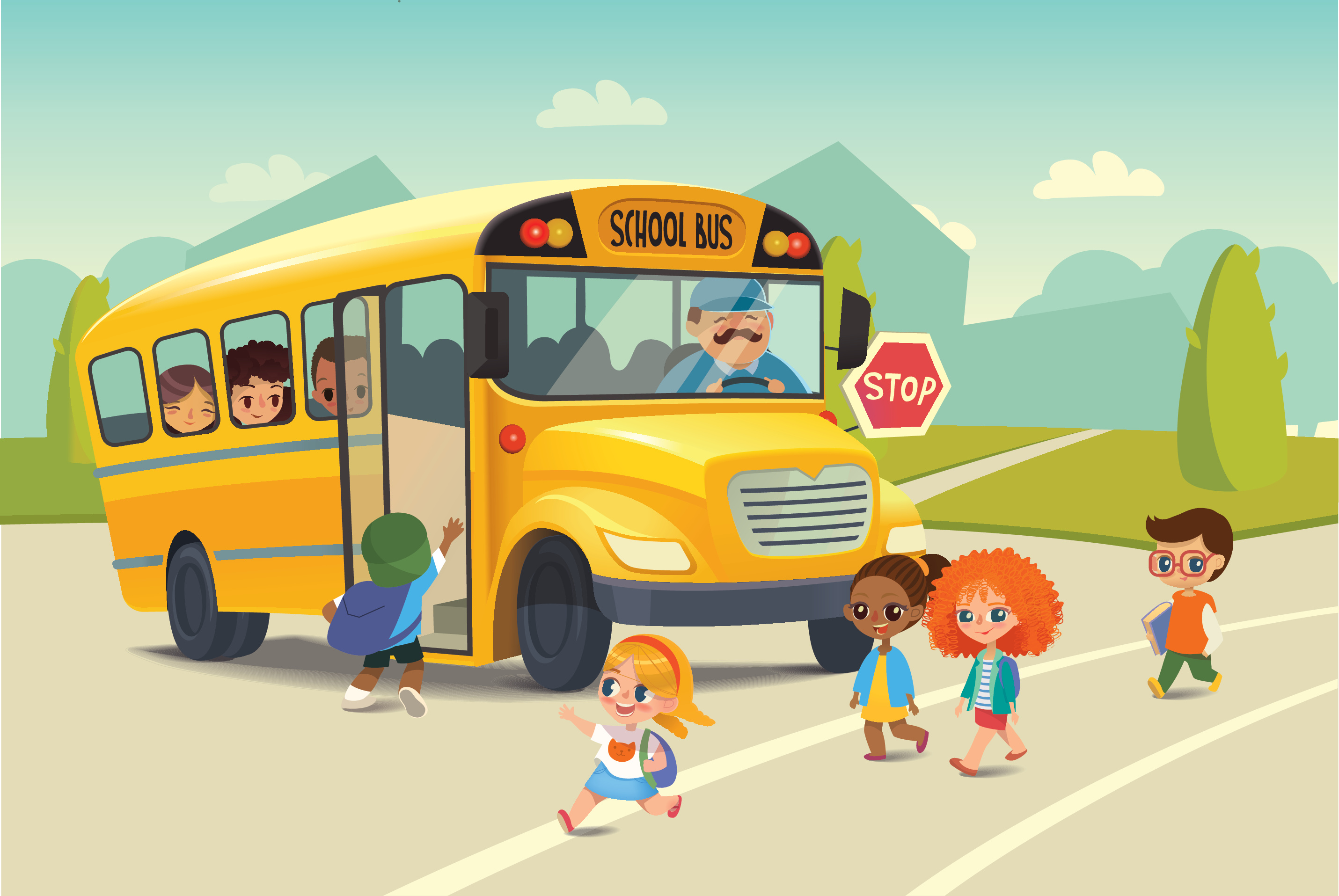 School Bus Safety Rules Every Child Should Know