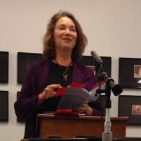 Sarah Sadie Busse at Woodland Pattern
