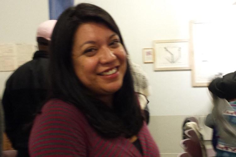 Angela Trudell Vasquez