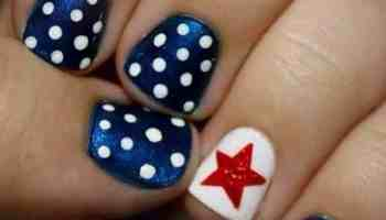 pretty-in-patriotic-polka-dots-nails