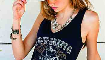 25_Nothing_but_bull__Bronc_Riding__Rodeo__Tank_Top__Women__Apparel__Cowgirl__Western__Design