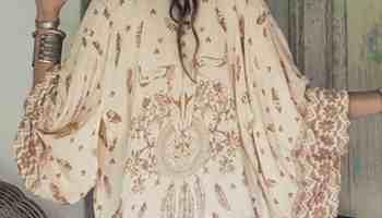 Cowgirl | Kimonos