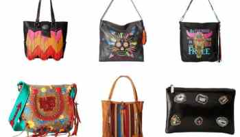 12 Summer Bags from Gypsy Soule