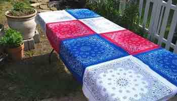 Bandana-Table-Cloth