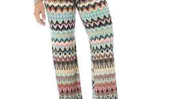 Brown-and-Rose-Palazzo-Pant-by-Wrangler