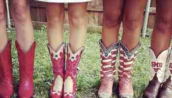 Patriotic-Boots