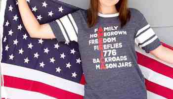 AMERICA-ATX-Mafia-Tee-Shirt