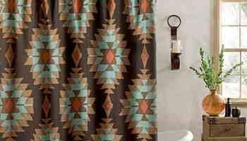 southwest-shower-curtains