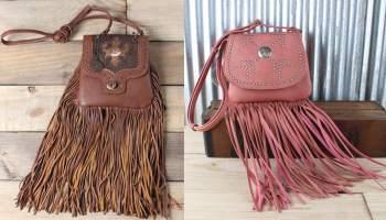 5 Fringe bags under $200