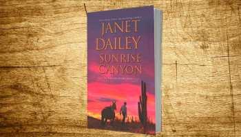 sunrise canyon janet dailey cowgirl magazine