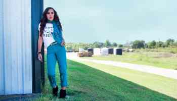 turquoise Tuesday rockies Rocky Mountain clothing company rocky wrangler lawman lawmen high waisted jeans jean denim cowgirl magazine
