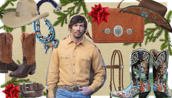 gift guide cowgirl magazine