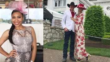 hallelujah Kentucky derby triple crown cowgirl magazine
