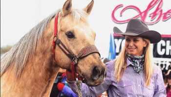 stingray sting ray saddle martin saddlery cowgirl magazine