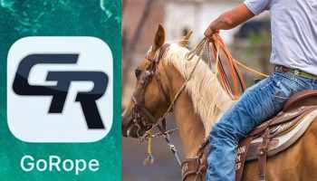 go rope roping team roping team rope cowgirl magazine