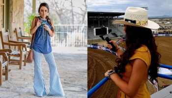 blogger cowgirl magazine