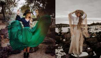 maximize maxi skirts maxi skirt west desperado cowgirl magazine