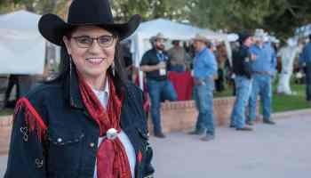 judy wagner montana silversmiths art of the cowgirl cowgirl magazine