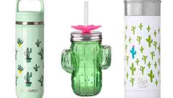 cactus tumblers and water bottles cowgirl magazine