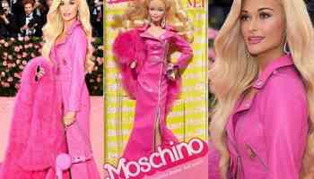 Kacey musgraves barbie met gala cowgirl magazine