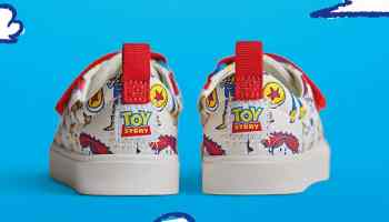 toy story clarks sneakers cowgirl magazine