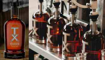 tx whiskey tx honey tx bourbon cowgirl magazine liquor distillery spirits firestone and Robertson distilling distill cowgirl magazine