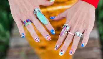 jazlyn field Goldie Lew jewelry cowgirl magazine